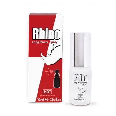 Hot Rhino Long Power Spray