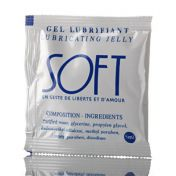 Soft Lubricante Naturel 5ml